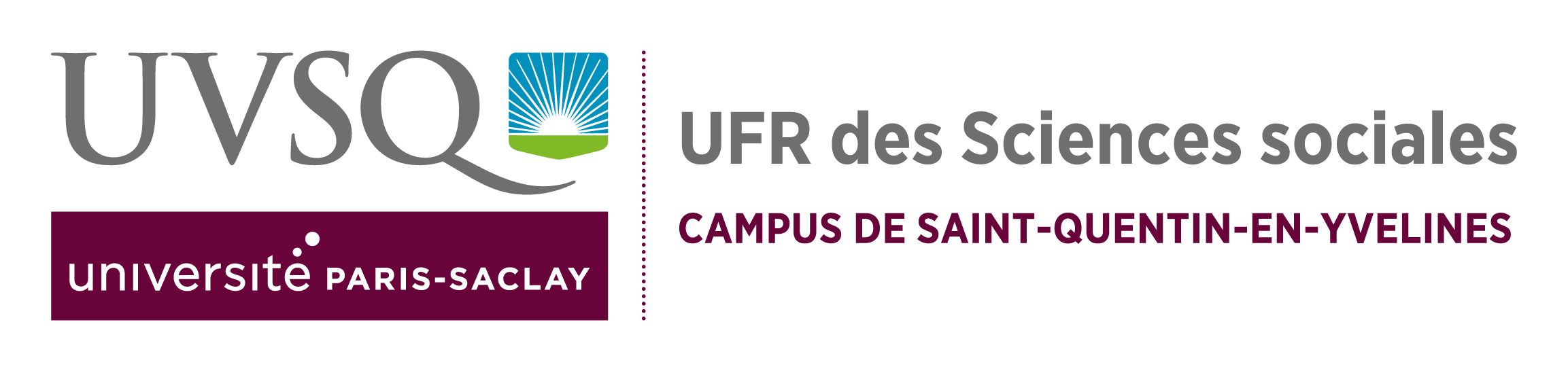 logo-UFR des sciences sociales